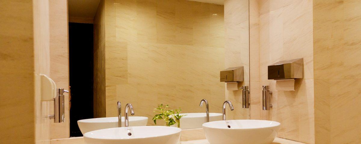 rénovation salle de bain à Cannes